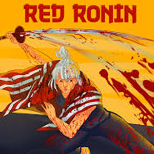 Red Ronin
