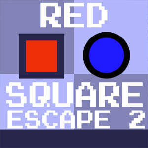 Red Square Escape 2