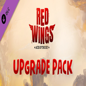 Red Wings Aces of the Sky Upgrade Pack