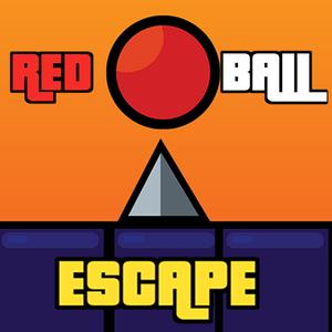 RedBallEscape