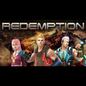 Buy Redemption CD Key Compare Prices