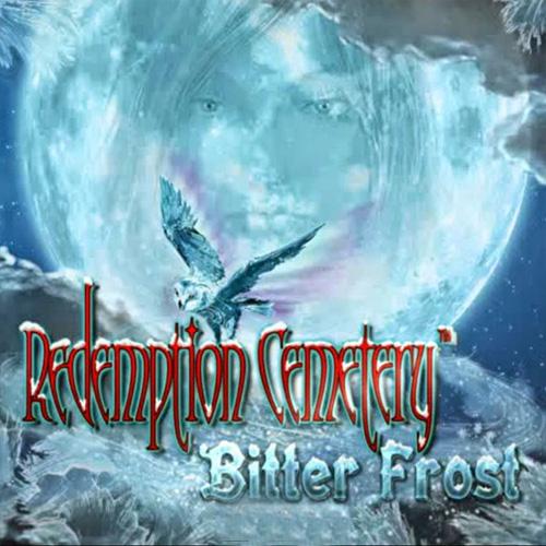 Redemption Cemetery Bitter Frost
