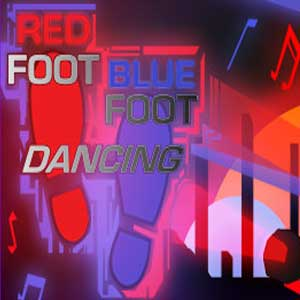 Redfoot Bluefoot Dancing