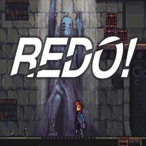 Buy REDO CD Key Compare Prices
