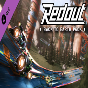 Redout Back to Earth Pack