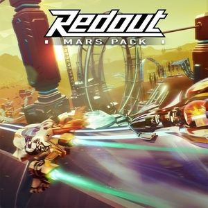 Redout Mars Pack