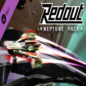 Redout Neptune Pack