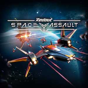 Buy Redout Space Assault Xbox One Compare Prices
