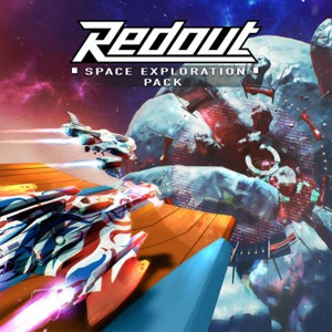 Redout Space Exploration Pack