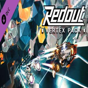 Redout V.E.R.T.E.X. Pack