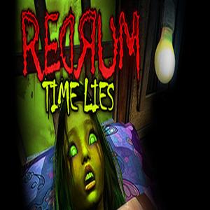 Redrum Time Lies