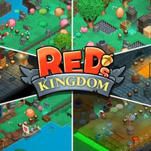 Buy Reds Kingdom CD Key Compare Prices