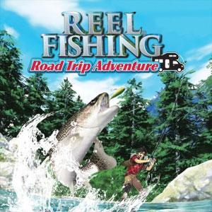 Reel Fishing Road Trip Adventure
