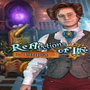 Reflections of Life Utopia