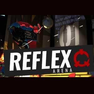 Buy Reflex Arena CD Key Compare Prices