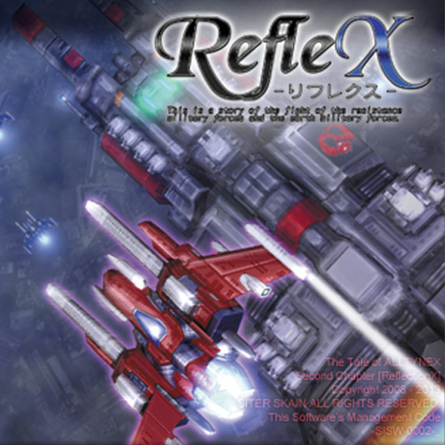 Buy Reflex CD Key Compare Prices