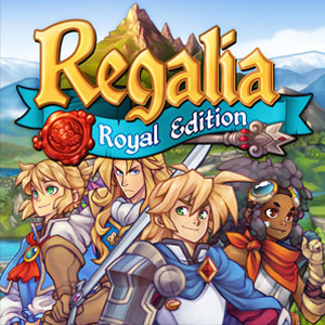 Regalia Of Men and Monarchs