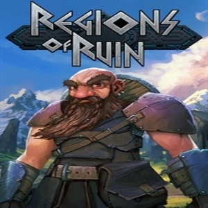 Buy Regions of Ruin Xbox Series Compare Prices