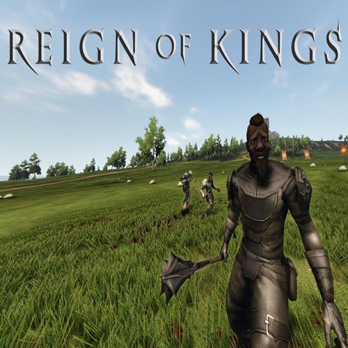 Buy Reign Of Kings CD Key Compare Prices