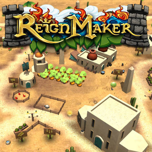 Buy ReignMaker CD Key Compare Prices