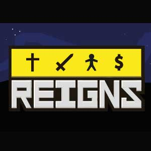 Buy Reigns CD Key Compare Prices