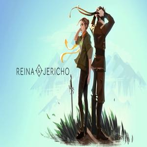 Reina and Jericho