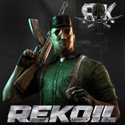 Buy Rekoil CD KEY Compare Prices