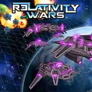 Buy Relativity Wars A Science Space RTS CD Key Compare Prices