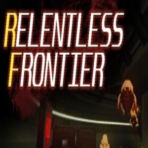 Relentless Frontier