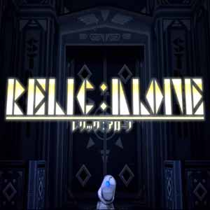 Buy Relic Alone CD Key Compare Prices