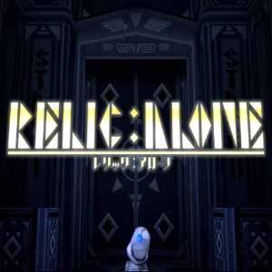 Relic Alone