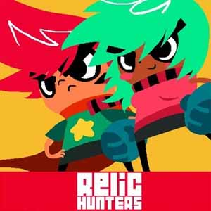 Buy Relic Hunters Zero CD Key Compare Prices