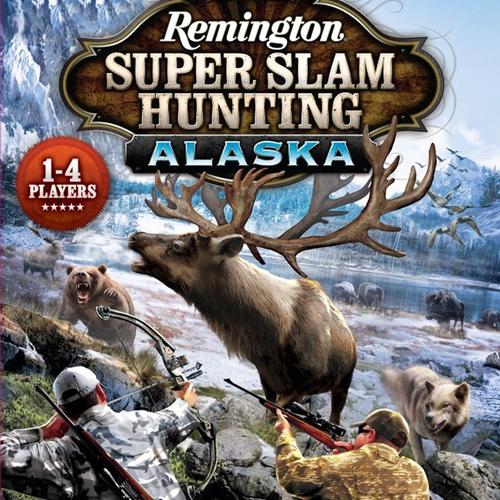 Buy Remington Super Slam Hunting Alaska CD Key Compare Prices