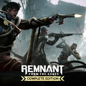 Remnant From the Ashes Complete Edition