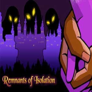 Buy Remnants of Isolation CD Key Compare Prices