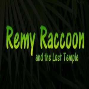 Remy Raccoon and the Lost Temple
