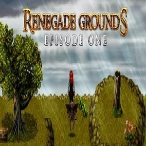 Renegade Grounds Episode 1