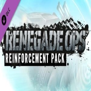Renegade Ops Reinforcement Pack