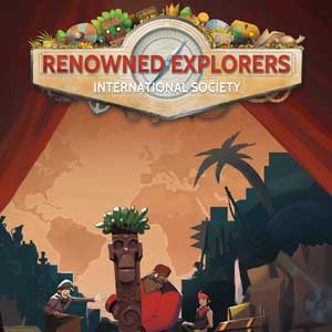 Buy Renowned Explorers CD Key Compare Prices