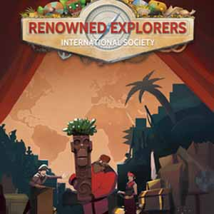 Buy Renowned Explorers International Society CD Key Compare Prices