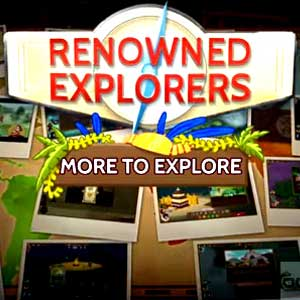 Buy Renowned Explorers More To Explore CD Key Compare Prices