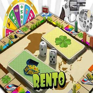 Buy Rento Fortune Multiplayer Board Gam CD Key Compare Prices
