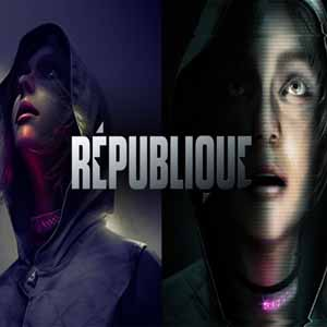 Buy Republique PS4 Game Code Compare Prices