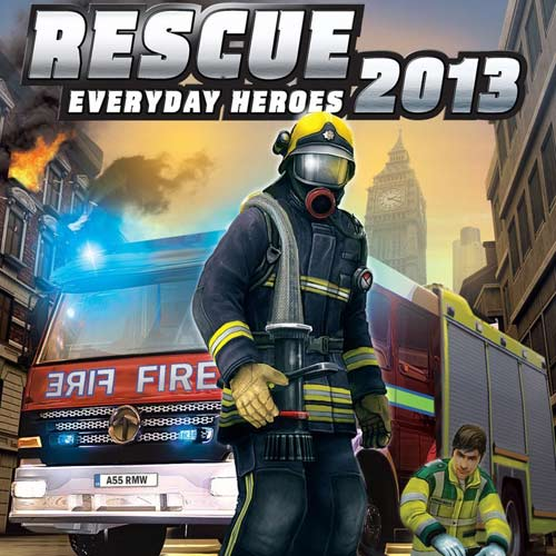 Buy Rescue 2013 CD KEY Compare Prices
