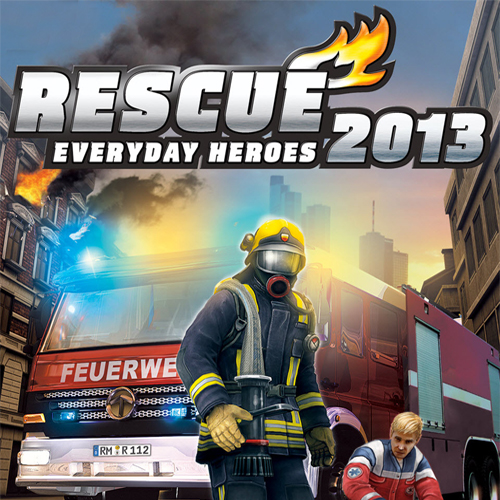 Buy Rescue 2013 Everyday Heroes CD Key Compare Prices