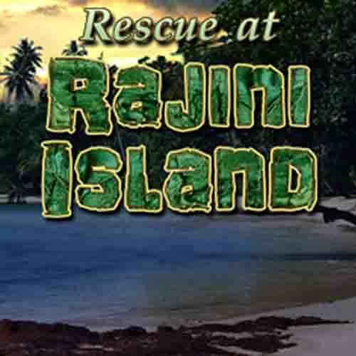 Rescue at Rajini Island