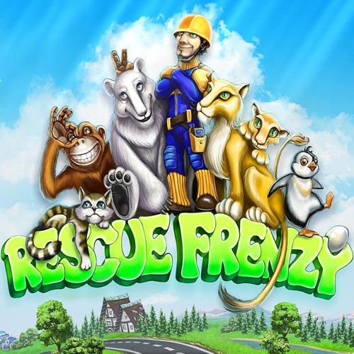 Buy Rescue Frenzy CD Key Compare Prices