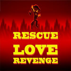Rescue Love Revenge