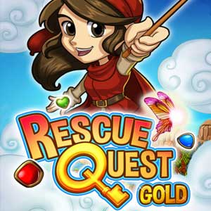 Buy Rescue Quest Gold CD Key Compare Prices