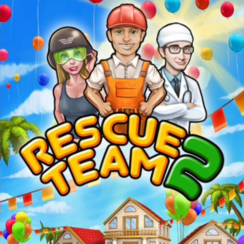Buy Rescue Team 2 CD Key Compare Prices